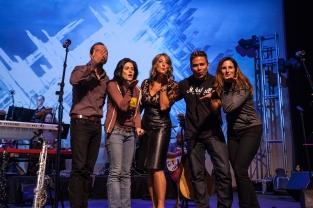 Regina Ellis, CCA Hero Gala, Patrick Lamb, Stephanie Schneiderman