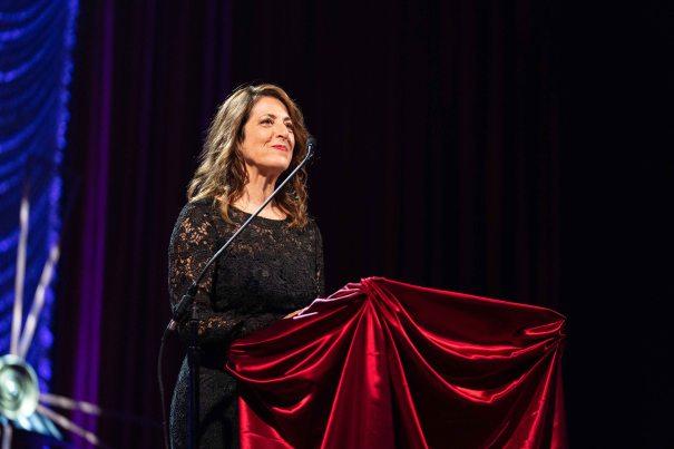 "Regina at 2019 CCA Wonderball Gala ""Joie de Vivre"""